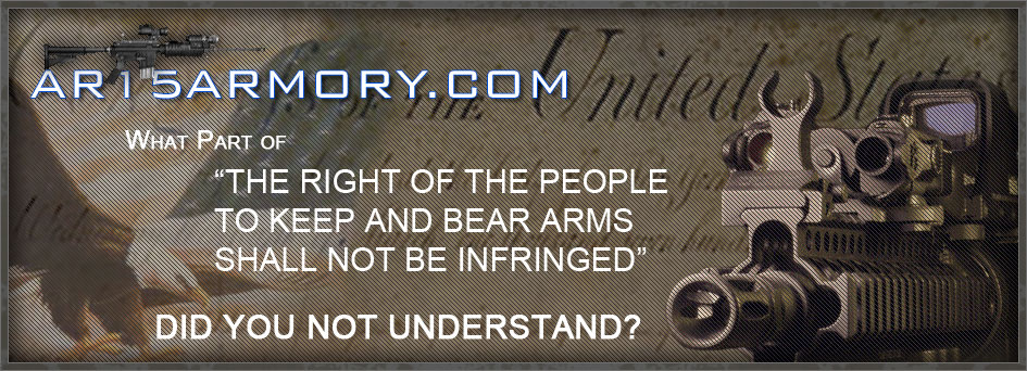 BRDNews, a Gun forum for We The People